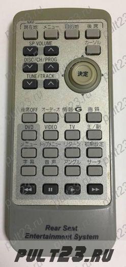 LEXUS GX-470 V2, TOYOTA 86170-58020, ALPHARD, CY-KT2300A