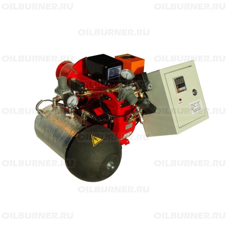 Горелка Олимпия AL-10V (44-105 кВт)