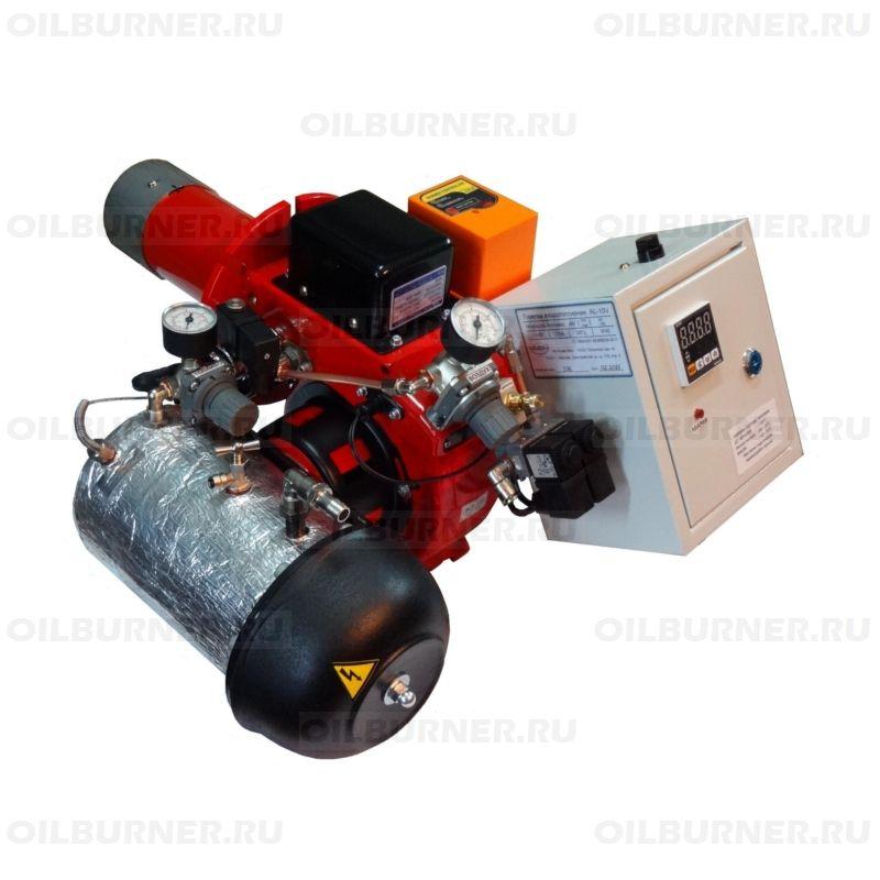 Горелка Олимпия AL-4V (25-45 кВт)
