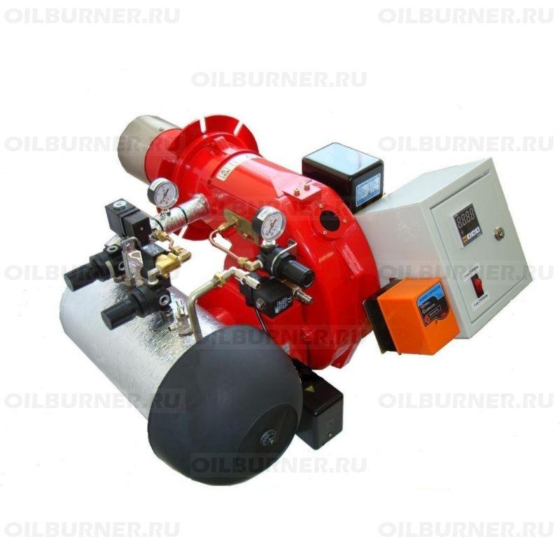 Горелка Олимпия AL-25V (84-240 кВт)