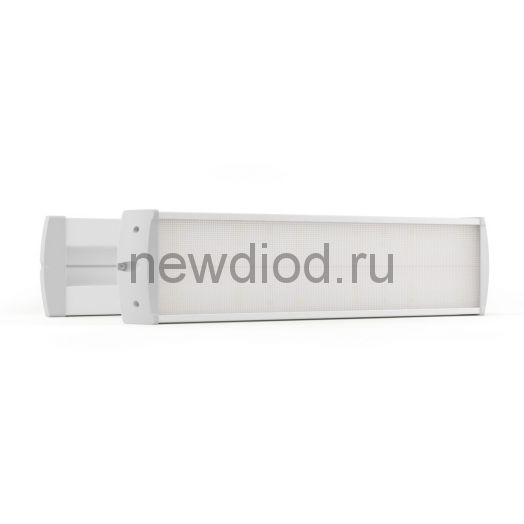 Универсальный светодиодный светильник LuxON Box Long 66W, 5000К, 6960лм, 220VAC, IP20