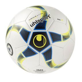 Футзальный мяч uhlsport Medusa Stheno белый
