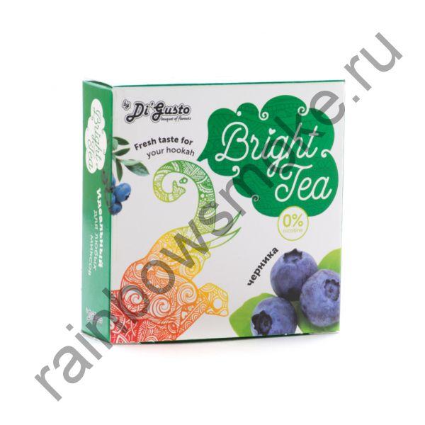 Смесь Bright Tea 50 гр - Черника