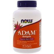 ADAM от  Now Foods 90 капсул_
