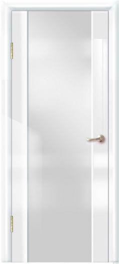 Дверь межкомнатная Диана (триплекс)