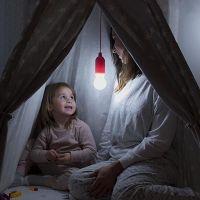 Светодиодная лампочка на шнурке Led Stretch Switch Light (2)