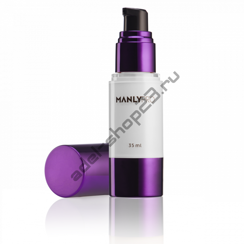 Manly PRO - Увлажняющий праймер под макияж (Гармония) БТ03