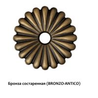 Ручка-кноб Enrico Cassina C23100