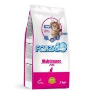 Forza10 Maintenance al Pesce Корм для взрослых кошек на основе рыбы (2 кг)
