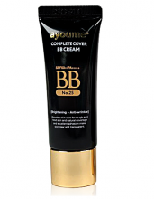 COMPLETE COVER BB CREAM Крем ББ _#25