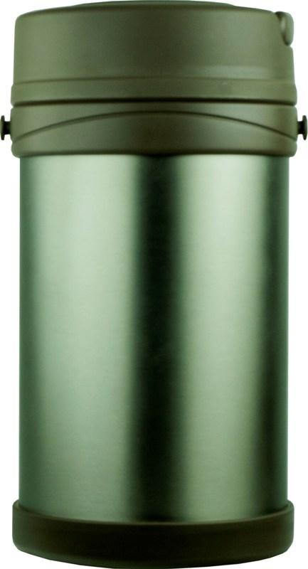 Термос Steel Food HM с контейнерами