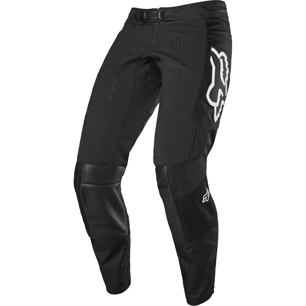 Fox - 2020 360 Bann Black  штаны, черные