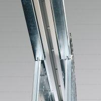 Пенал Eclisse Unico Single 3