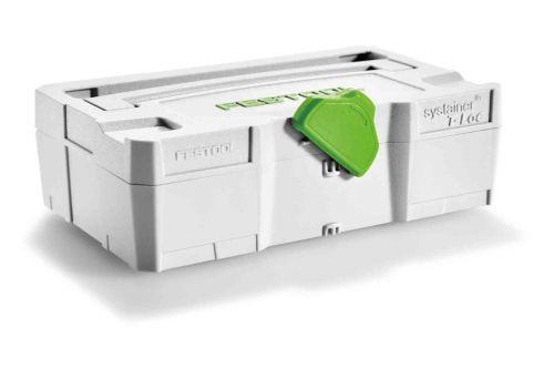 Микро-систейнер T-LOC SYS-MICRO Grey Festool
