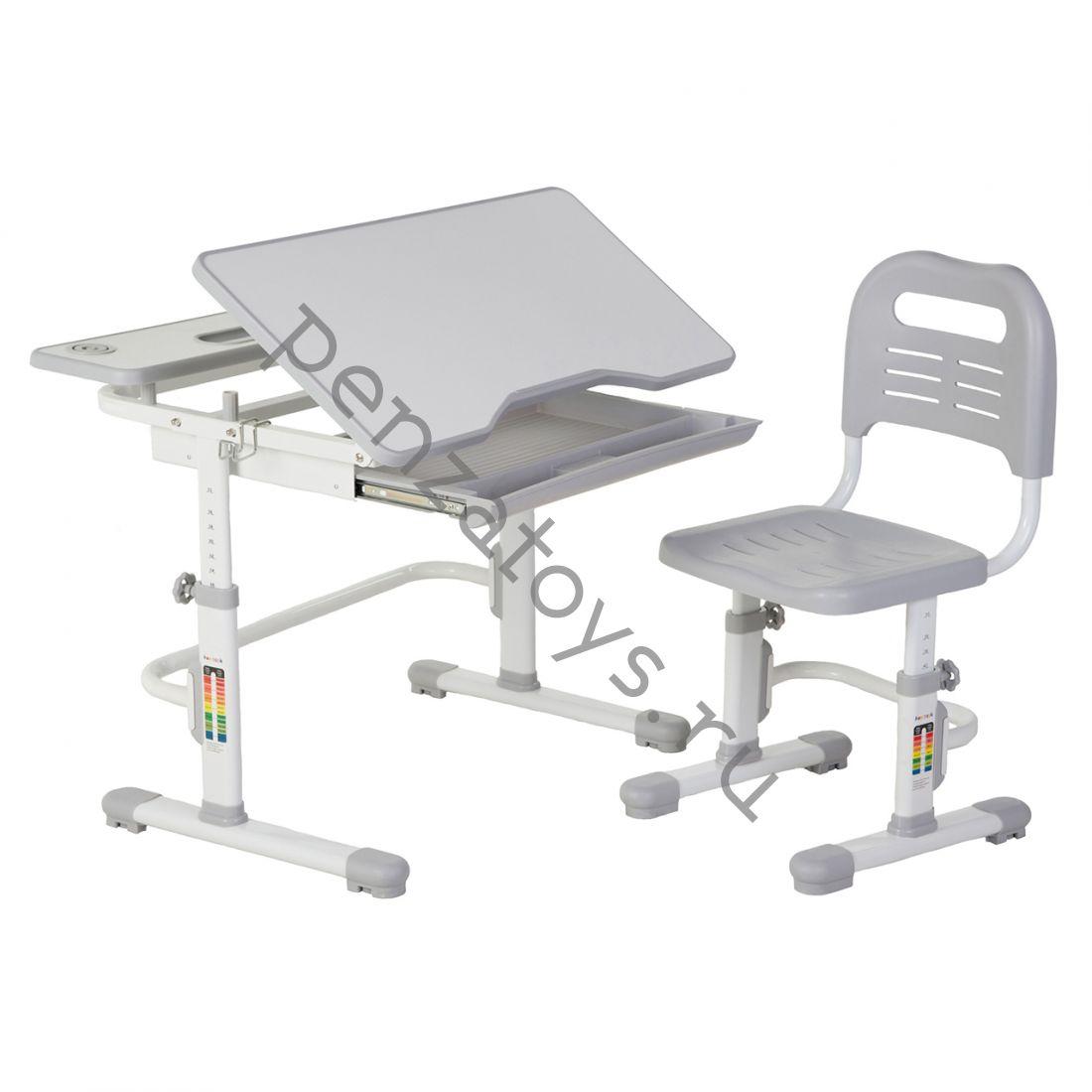 Комплект парта+стул FunDesk Lavoro