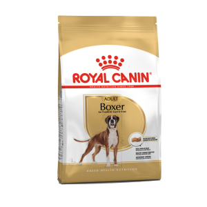 Корм сухой ROYAL CANIN BOXER для взрослых собак породы боксер 12кг