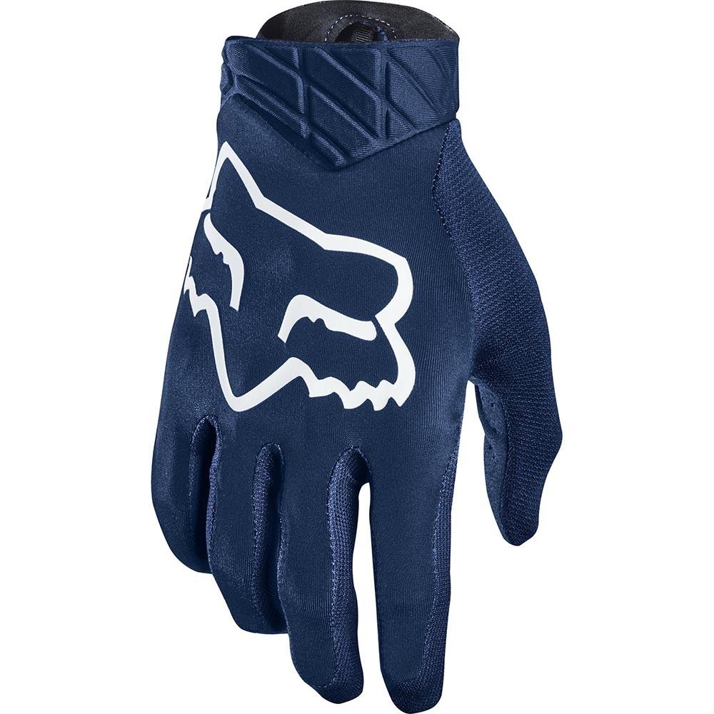 Fox - 2020 Airline Navy перчатки, синие