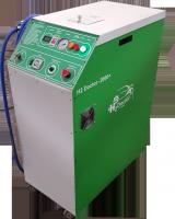 Установка чистки двигателя водородом H2 Doctor