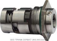 Торцовые уплотнения  для насосов Grundfos /HQQE d=16  SNG1-16mm Sic/Sic/EPDM/ (HQQE)