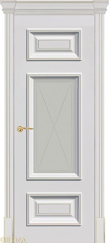 Дверь Ренессанс B4