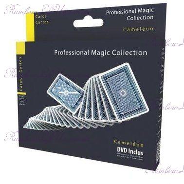 """Фокусный набор Карты Камелеон с DVD """"OID Magic"""""""