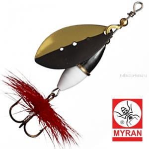 Блесна вертушка Myran Wipp 7гр / цвет: Ghost 6442-99-07