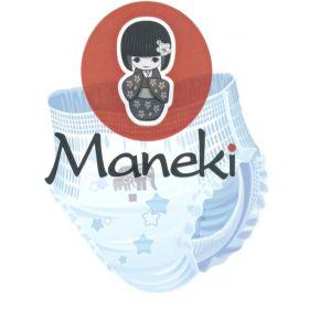Подгузник (трусики) Maneki Chibi-Neko 9-14кг