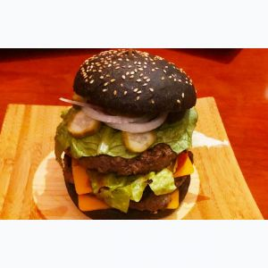 Бургер Конга