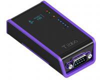 Tibbo DS1102 программируемый конвертер RS232, RS485/ethernet