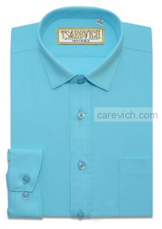 Детская рубашка дошкольная,   оптом 10 шт., артикул:Aquarius