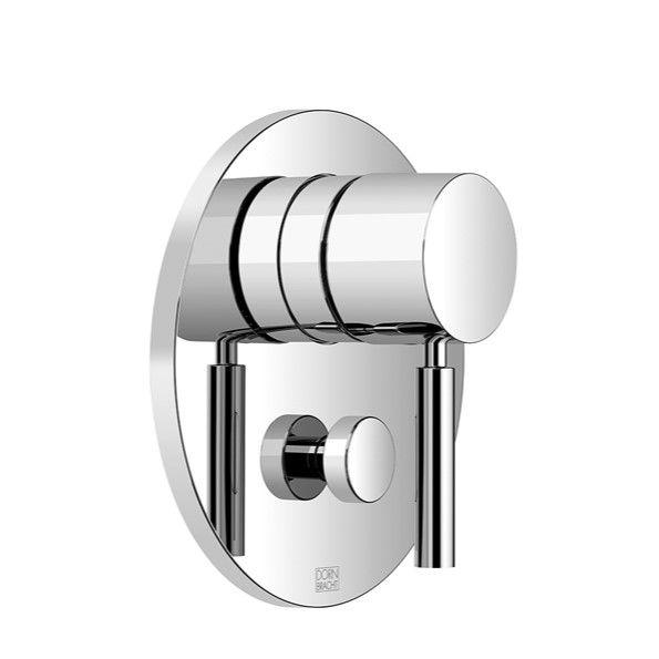 Dornbracht Meta смеситель для ванны/душа 36120660 ФОТО