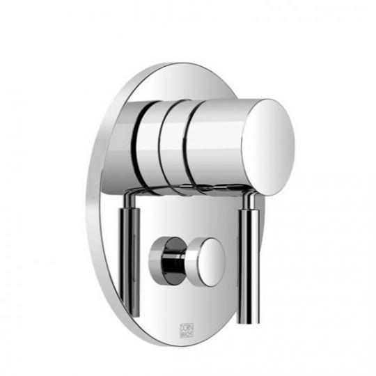 Dornbracht Meta смеситель для ванны/душа 36120660