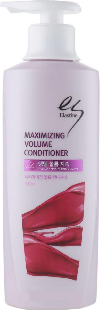 LG Elastine Maximizing Volume Бальзам-ополаскиватель для тонких поврежденных волос 400 мл