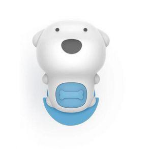 Детский ограничитель для двери Beideli Cute Dog Door File, Цвет Голубой