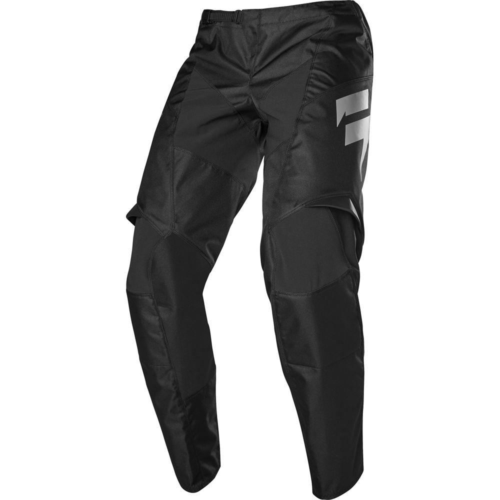 Shift - 2020 Whit3 Label Dead Eye Black штаны, черные