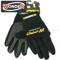 Перчатки рыболовные Wonder WG-FGL062 #M