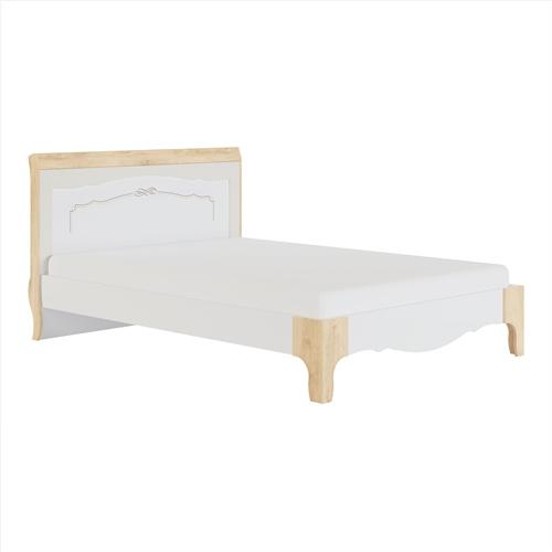 Кровать Элен с ортопедическим основанием  от 1200 до 1800