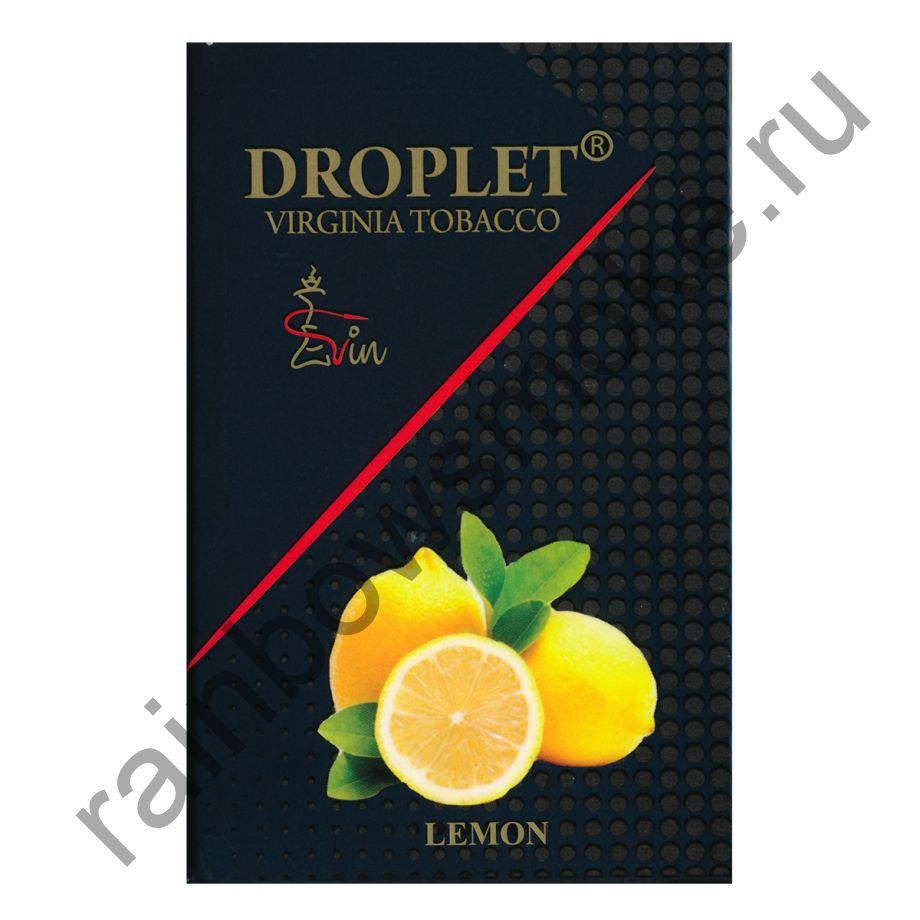 Droplet 50 гр - Lemon (Лимон)