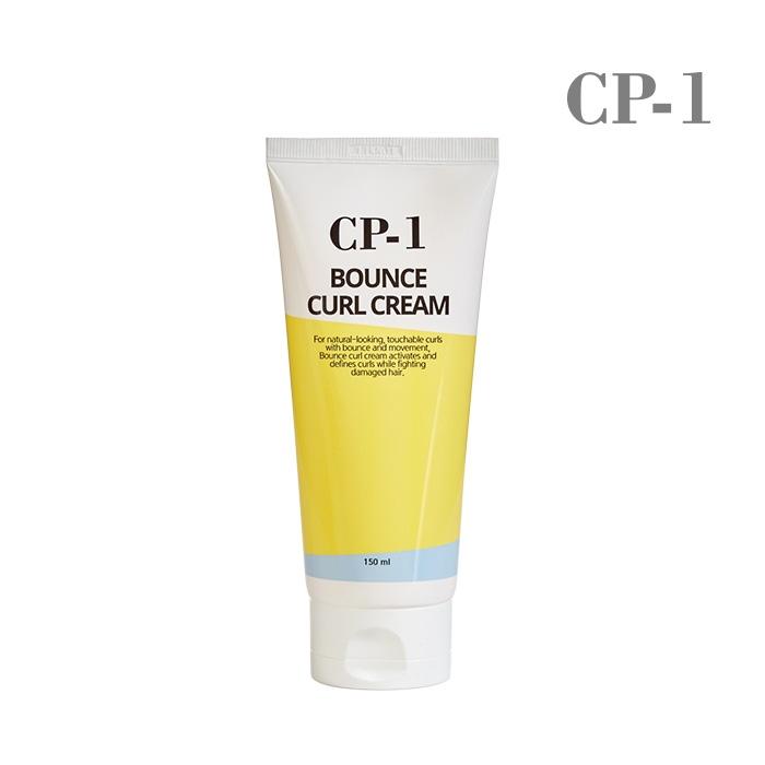 УВЛАЖНЯЮЩИЙ КРЕМ ДЛЯ ВОЛОС  Esthetic House CP-1 Bounce Curl Cream