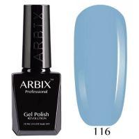 Arbix 116 Морской Бриз Гель-Лак , 10 мл