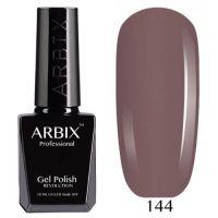 Arbix 144 Венский Кофе Гель-Лак , 10 мл