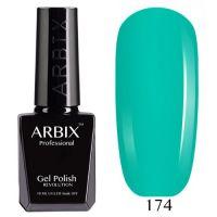 Arbix 174 Ледяной Мохито Гель-Лак , 10 мл