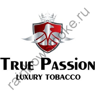 True Passion 200 гр - Schoki (Фундук и Шоколад)