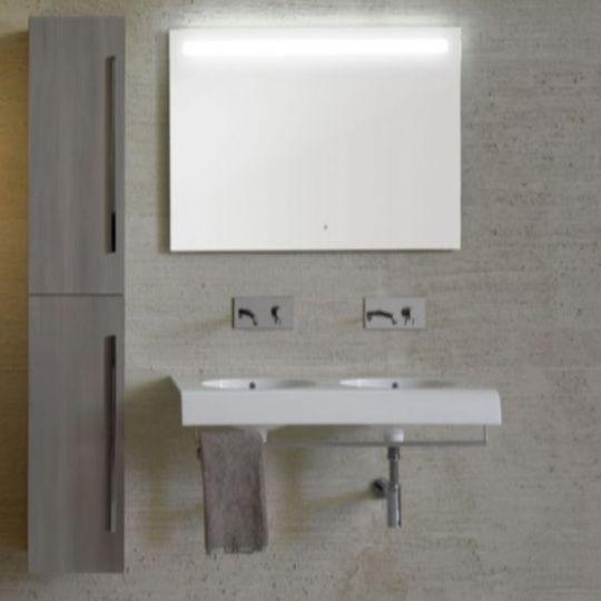 Globo BPS110 зеркало 110  х  70 см