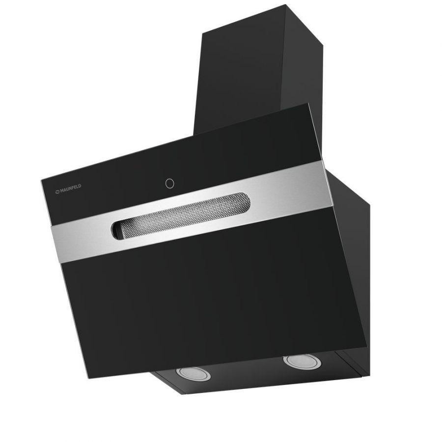 Кухонная вытяжка MAUNFELD MOON 60 черный