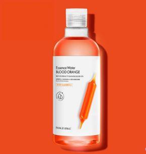Апельсиновая экстра-эссенция  Essence Water Blood Orange Images .(23143)