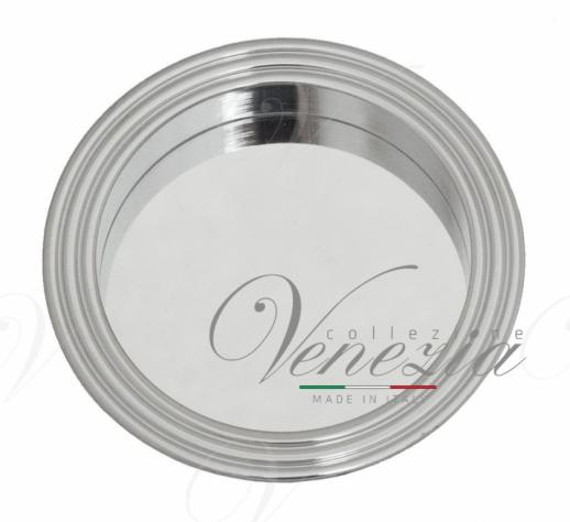 Ручка для раздвижной двери Venezia U211 полированный хром (1шт.)