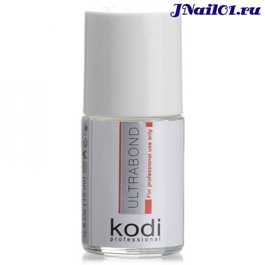 Kodi, Ultrabond, Бескислотный праймер, 15 мл.