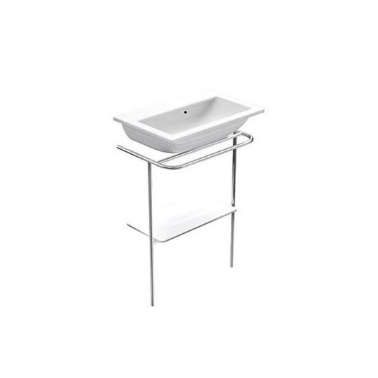 Globo Stockholm мебель под раковину LAST055CR 55 х 37 см