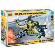 """Вертолет Ми-24 В/ВП """"Крокодил"""""""